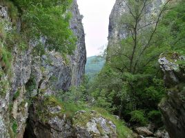 erma gorge by ltiana355