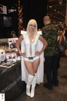 Emma Frost by The-Dude-L-Bug