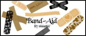 Band-Aid by Shiranui