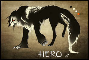 SBD: HERO by DoctorCritical