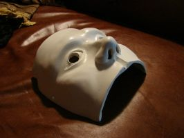 Du Hast Mask review available by BestrafexMich