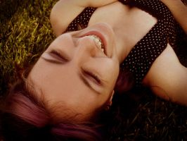 Laughter by rebekahlynn-photo