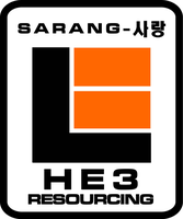 Sarang HE3 Resourcing by viperaviator