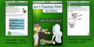 Aces DIY Toilet Repair guide by chicagosportsown
