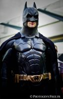 Batman pride by photogeny-cosplay