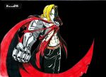 edward elric by sissadDS