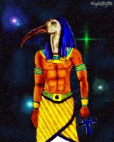 Thoth by NightElf86