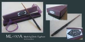 HP style wand: ML-137A by dark--typhoon
