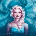 Elsa by ImperfectSoul