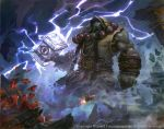 Thrall's Patience by AntonZemskov