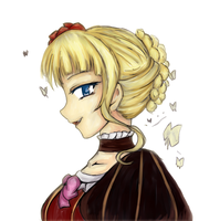 Beatrice by criis-chan