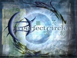 A Perfect Circle 2 by Thystan