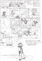 Bored Theater 3 - Prologue by DairyKing