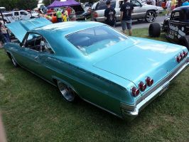 Killer Chevy2 by thedirestraits