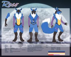 Reco-Ref-By-Acidicsubstance by Catbirdwoman