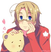APH - Canada by ShiChan00
