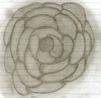Rose 2 - WIP? by normalphobic