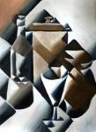 Cubism Study by ambermariaalice