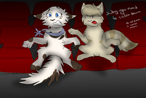 Movies by Fire-Loup