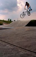 Tailwhip by Kimbell