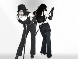 Cabaret by Flore