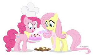 Team Bake'n Cake by dm29
