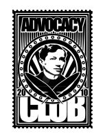 Advocacy Club - Shirt by ironlionofzion