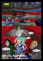 Jamie Jupiter Season1 Episode6 Page2 by KarToon12