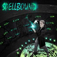 Spellbound by Nikki-vdp