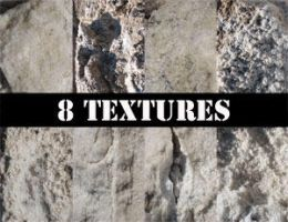 8textures by minystock