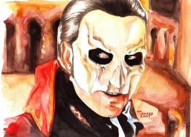 Phantom Of The Opera by TheLoveSong