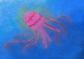 Jelly by CloudedEnigma