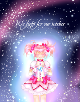 We Fight For Our Wishes by chorchori