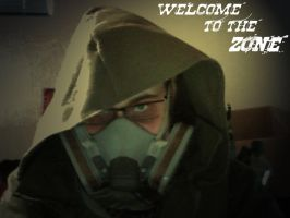 S.T.A.L.K.E.R. welcome... by killermedic