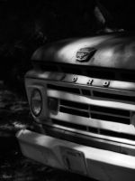 Ford Truck by Duratec