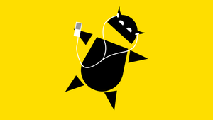 Zero Punctuation iPod by sinned2bsaved