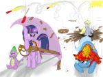Year of the Braggart - Foiled Again - No BG by SeanMirrsen