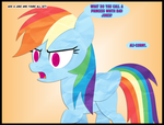 Rainbow Tales: How To Step 9 by Narflarg