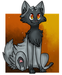 Poochy Pooch by DipityGlace