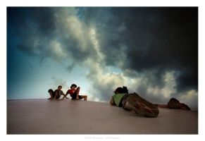 Out Of the Game? by gilad