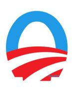 Obama Toilet Logo by Conservatoons