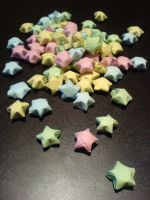 Lucky Stars by Susutastic
