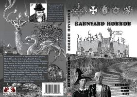 Cover for Barnyard Horror by taisteng