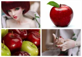 Apple by I-W-Stoopid