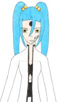 Arrancar by Stella-Shuriken