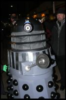 Dalek Dave by e-s-d