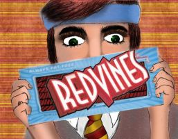 Red Vines - AVPS by TheMagicFruit