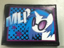 MLP Wallet by AgentLaffey119