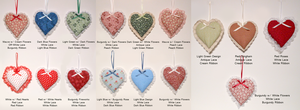 CUTE HEART CRAFTS FOR SALE VIA EBAY by alpacasovereign