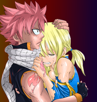 Fairy Tail Movie by LordSarito